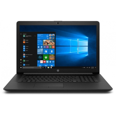 HP Notebook 17-ca2031nf