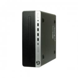 HP ProDesk 600 G4 SFF - i5 - 8Go - 240 Go SSD