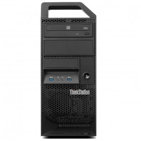 Lenovo ThinkStation E32 Tour - 8Go - 2To HDD