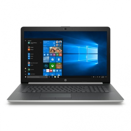 HP Notebook 17-by0091nf