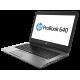 Ordinateur portable - HP ProBook 640 G2 reconditionné - 4Go - SSD 120 Go - Linux