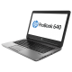 Ordinateur portable - HP ProBook 640 G2 reconditionné - 8Go - SSD 120 Go - Linux