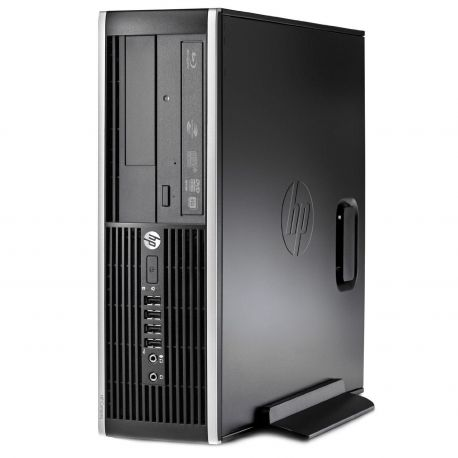 HP Compaq 6200 Pro - 4Go - 250Go HDD