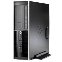 HP Compaq 6200 Pro - 4Go - 500Go HDD