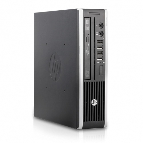 HP Compaq Elite 8200 USDT - 8Go - 500Go HDD