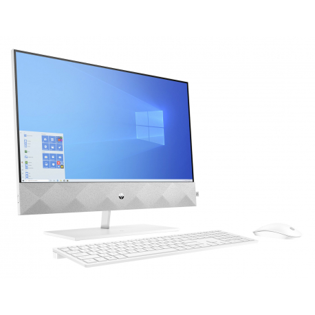 HP All-in-One 24-k0007nf
