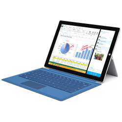 Microsoft Surface Pro 3 - 8Go - SSD 120Go