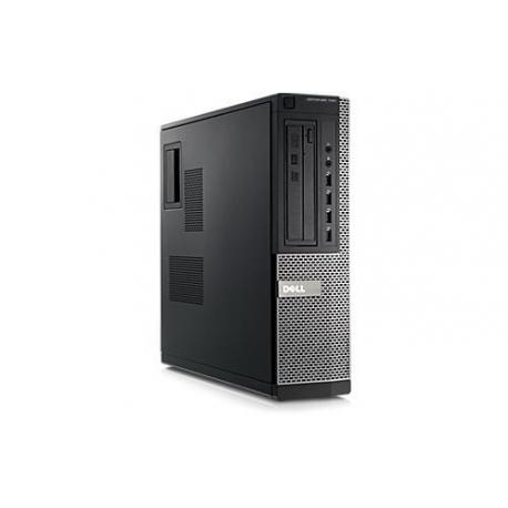 Dell OptiPlex 790 DT - 4Go - SSD 120 Go