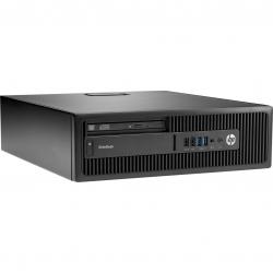 HP EliteDesk 800 G2 SFF - 8 Go 120 Go SSD