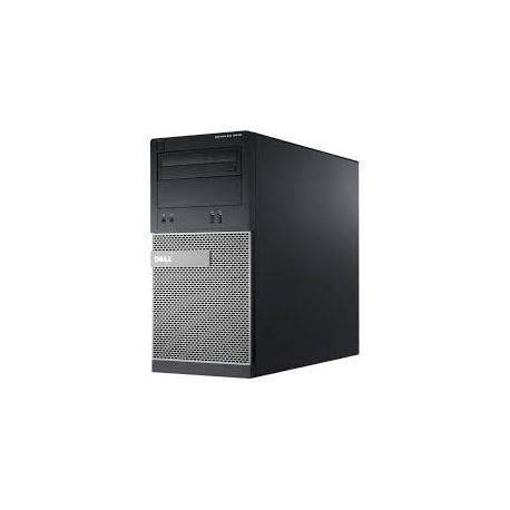Dell OptiPlex 3010 TW 4Go 120Go SSD