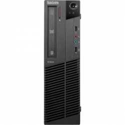 Lenovo ThinkCentre M82 SFF - 4Go - 120Go SSD