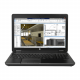 HP ZBook 15 G3 - 16Go - 240Go SSD