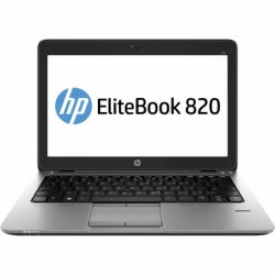 Ordinateur portable - HP EliteBook 820 G1 reconditionné - 8Go - 500Go SSD