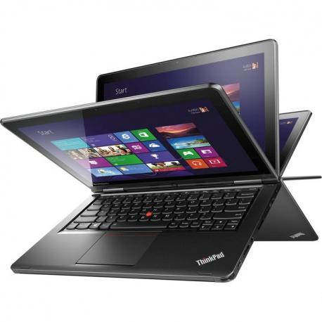 Lenovo ThinkPad S1 Yoga - 16Go - 240Go SSD