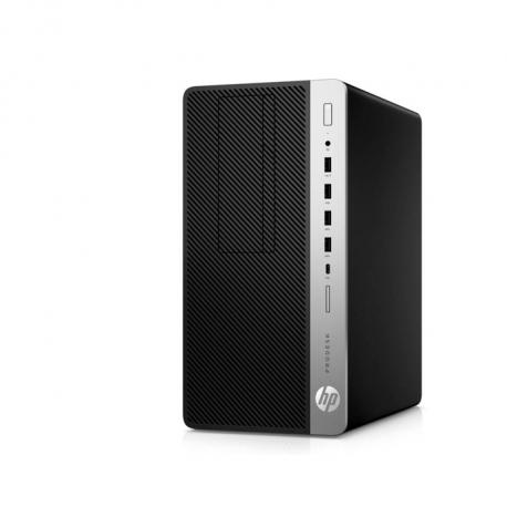 HP ProDesk 600 G4 Tour - i5 - 8Go - 240 Go SSD