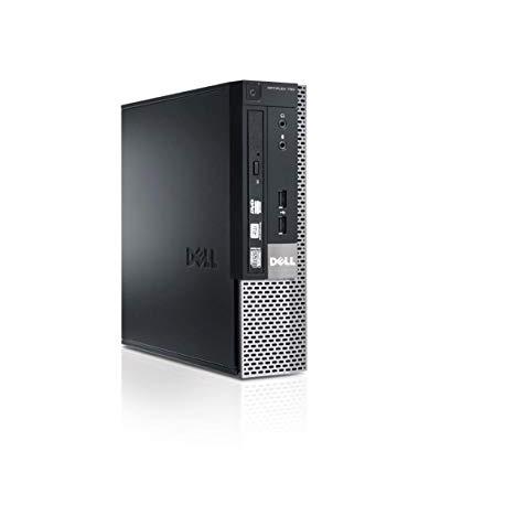 Ordinateur portable reconditionné - Dell OptiPlex 7010 USFF - i3 - 4Go - HDD 320Go