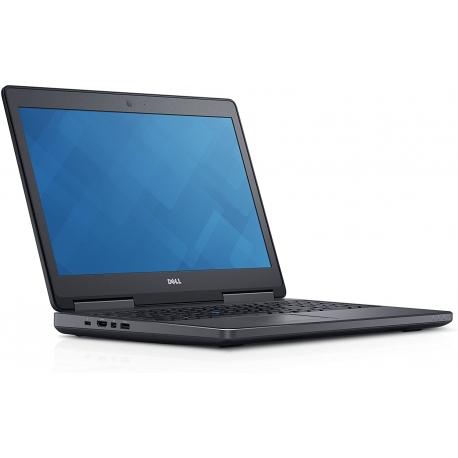 Dell Precision 7510 - 16Go - 500Go SSD
