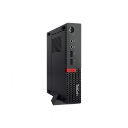 Lenovo ThinkCentre M710Q Format Tiny - 12Go - 240Go SSD