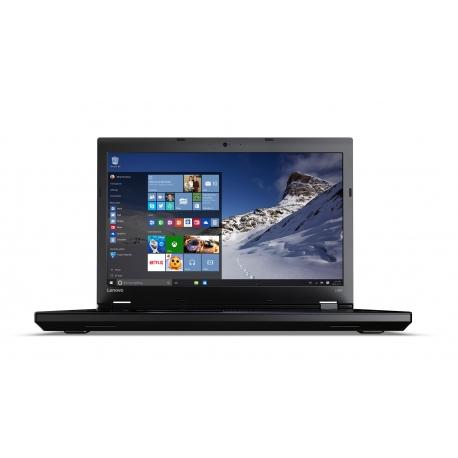 Lenovo ThinkPad L560 - 8Go - 500Go SSD