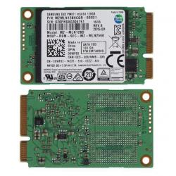Dell 0KG53D 128Go mSATA SSD - Samsung Solid State Drive MZMPD128HAFV-000D1