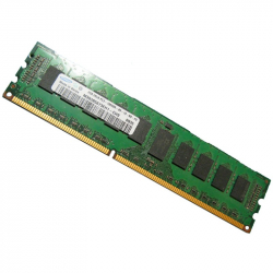 Barrette RAM DIMM - 2 Go - DDR3 ECC - Registered - PC3-10600E - 1333 MHz