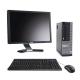 Pack Dell OptiPlex 9020 SFF - 8Go - HDD 500Go - Windows 10 - Ecran 20''