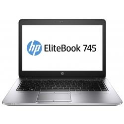 HP Probook 745 G3 - 8Go SSD - 120Go