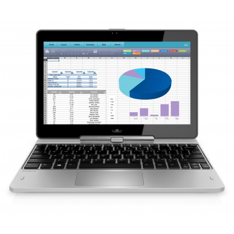 HP EliteBook Revolve 810 G3 - 4Go - 120Go SSD