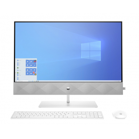 HP Pavilion 27-d0038nf All-in-One
