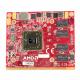 Carte Graphique AMD Radeon 5450M 512Mo DDR3 pour HP Elite 8200/8300 USDT - 620007-001