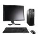 Lenovo ThinkCentre M82 SFF - Ubuntu Linux - 8Go - 250Go - Ecran 20''