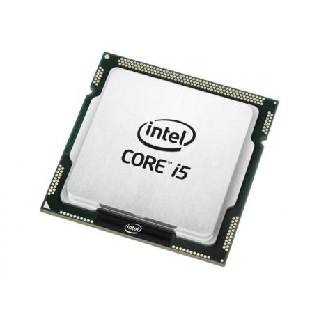 Processeur CPU - Intel Core i5-6500 - SR2L6 - 3.20 GHz