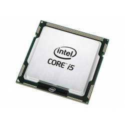 Processeur CPU - Intel Core i5-3470 - SR0T8 - 3.20 GHz