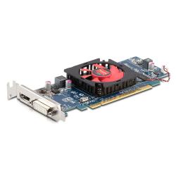 CARTE GRAPHIQUE AMD RADEON HD7470 - 1 GO - GDDR3 - PCI-E 16X - 02FVV6
