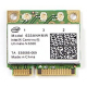 Carte WIFI Intel Centrino Advanced N-6300 - 04W00N