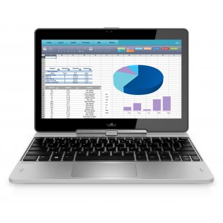 HP EliteBook Revolve 810 G3 - 8Go - 240Go SSD