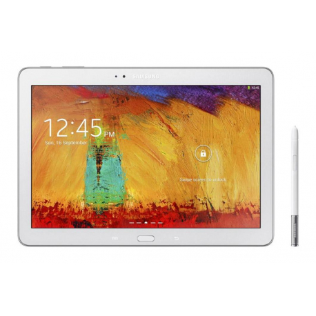 Samsung Galaxy Note 10,1 SM-P600 16Go Blanc