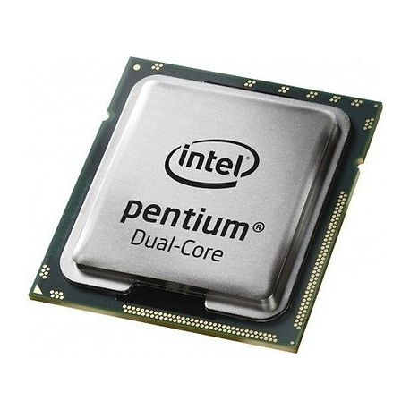 Processeur CPU - Intel Pentium G645 - 2.9 GHz - 3 Mo - LGA 1155