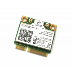 Carte WIFI Intel WLAN - HP 7260HMW - 7260HMW NB
