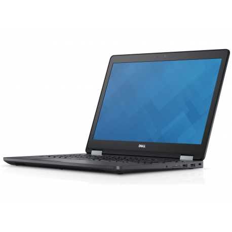 Dell Latitude E5570 - 8Go - 500Go HDD - FHD
