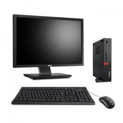 Lenovo ThinkCentre M900 Tiny - 16Go - 240Go SSD