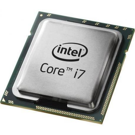 Processeur CPU - Intel Core i7-4600M 2.90 GHz - SR1H7