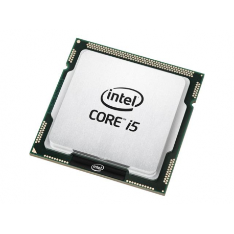 Processeur CPU - Intel i5 560M - SLBTS - 2.66 Ghz