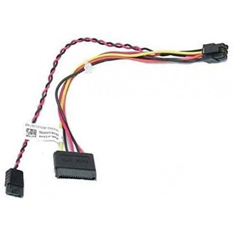 Câble Adaptateur Disque dur et lecteur / graveur - Dell - 07GYGG