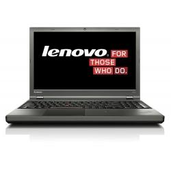 Lenovo ThinkPad W541 - 8Go - 240Go SSD