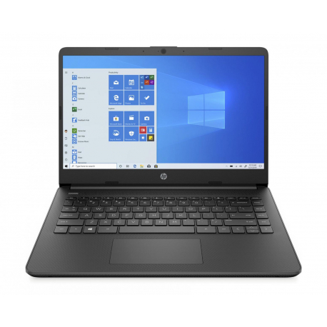 HP Laptop 14s-fq0108nf