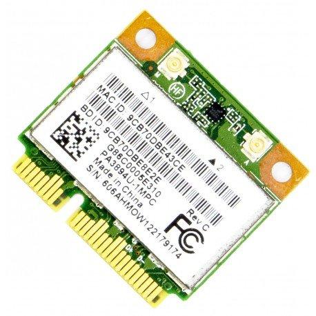 Carte Wifi Toshiba - Anatel - PA3894U - 1MPC G86C0005E310