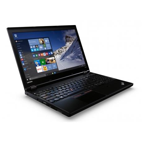 Lenovo ThinkPad L570 - 8Go - 240Go SSD