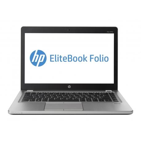 Pc portable reconditionné - HP EliteBook 9470m - 8Go - 240Go SSD - Linux