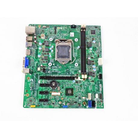 Carte Mère MotherBoard DELL Optiplex 3020 MT - 40DDP - LGA1150 Socket